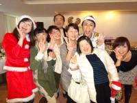 アビリティ燕のクリスマスを祝う会